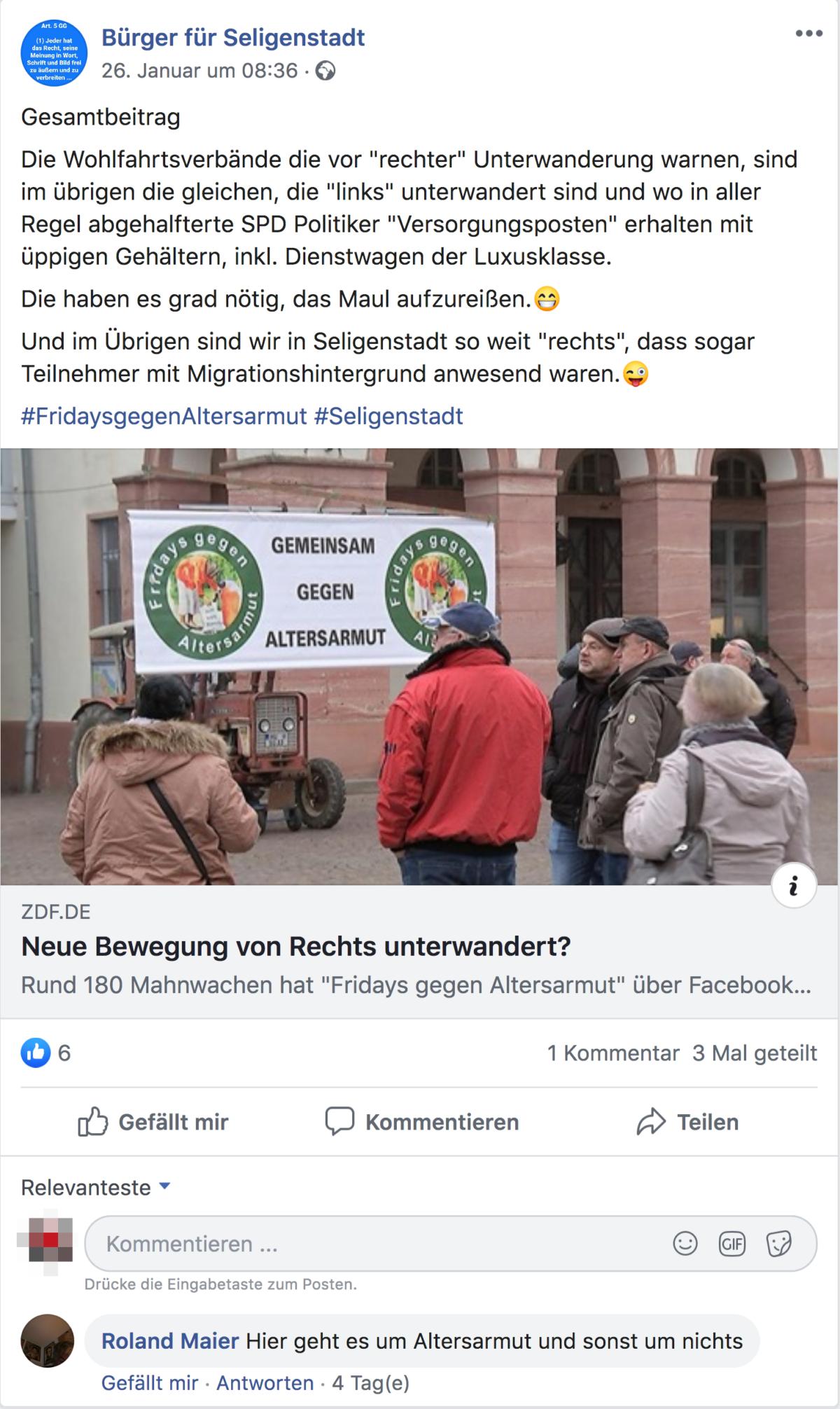 Bürger für Seligenstadt,BfS pic_20976