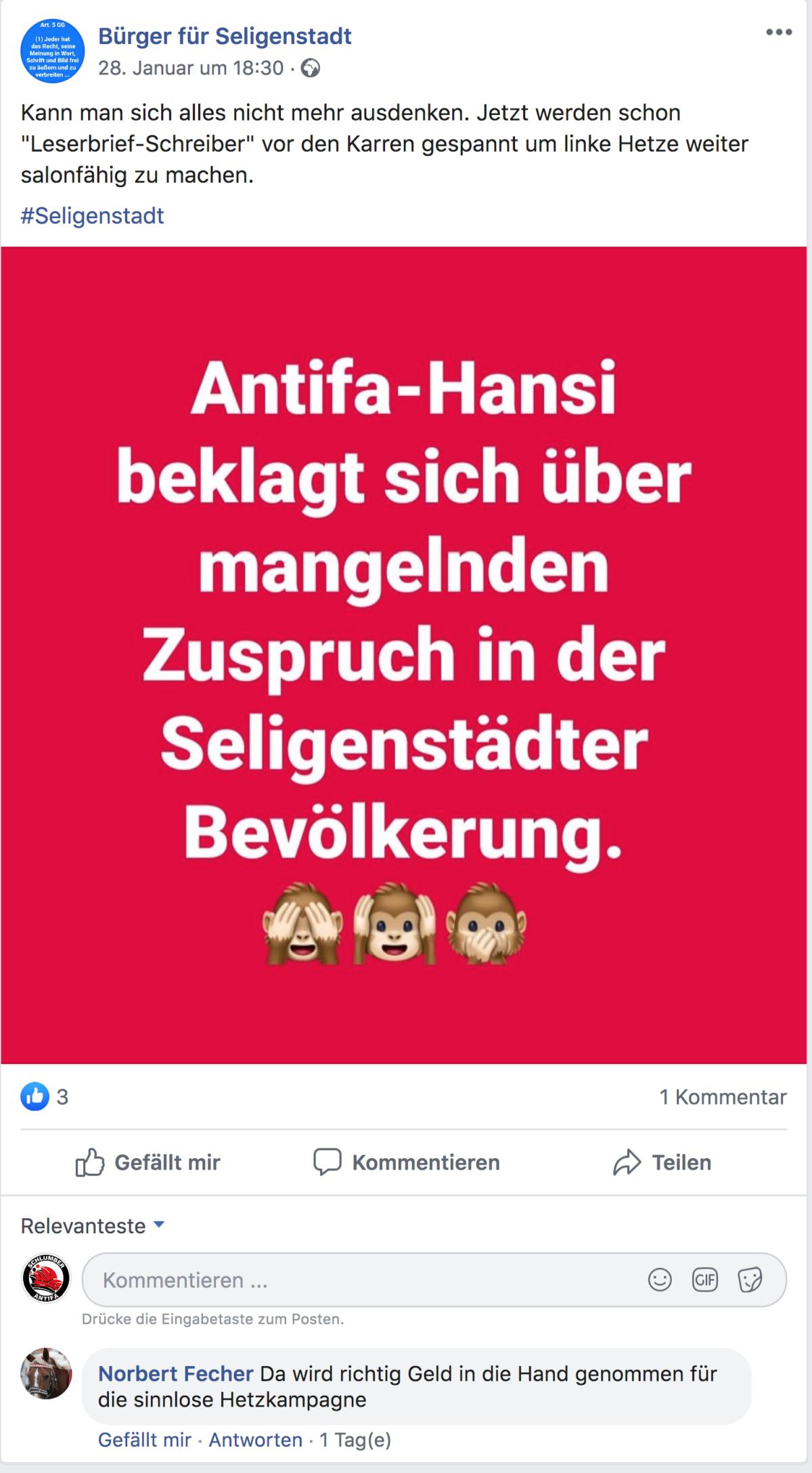 Bürger für Seligenstadt,BfS pic_20974
