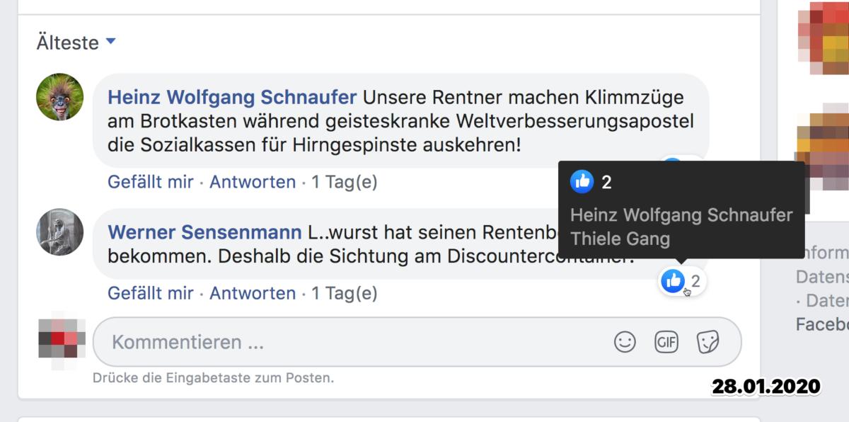 FgAS,Fridays gegen Altersarmut Seligenstadt pic_20961