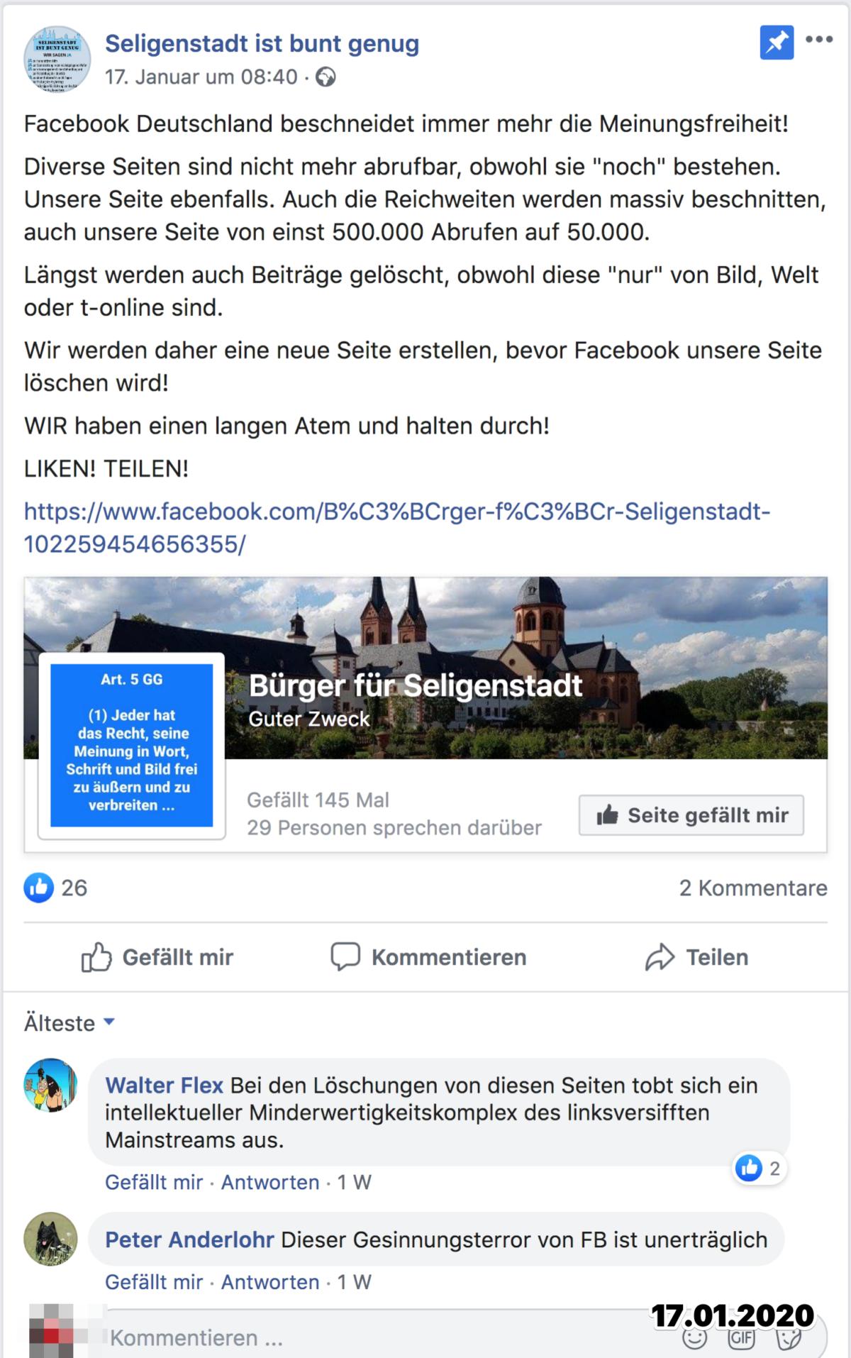 Bürger für Seligenstadt,BfS pic_21061