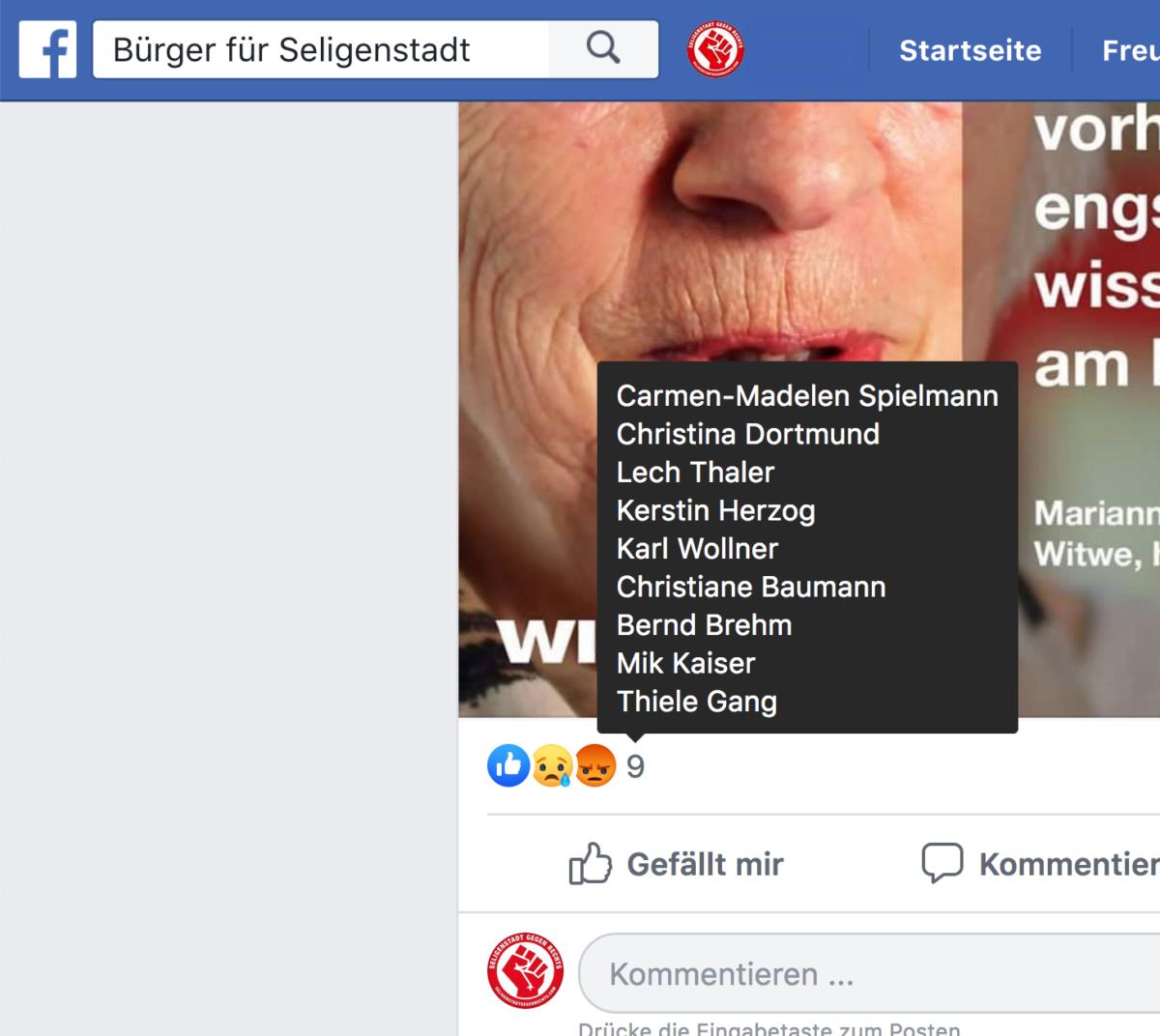 Bürger für Seligenstadt,BfS pic_21180